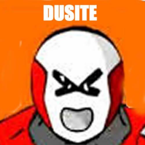 Dusite